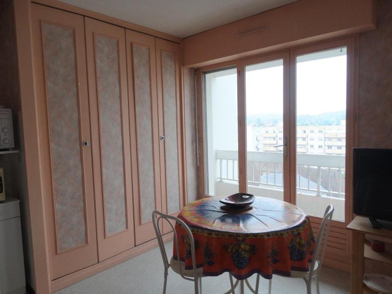 Vente appartement Cusset 35200€ - Photo 2