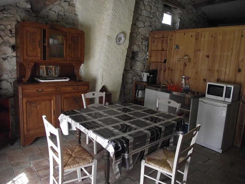 Vente de prestige maison / villa Vallon pont d arc 699000€ - Photo 10