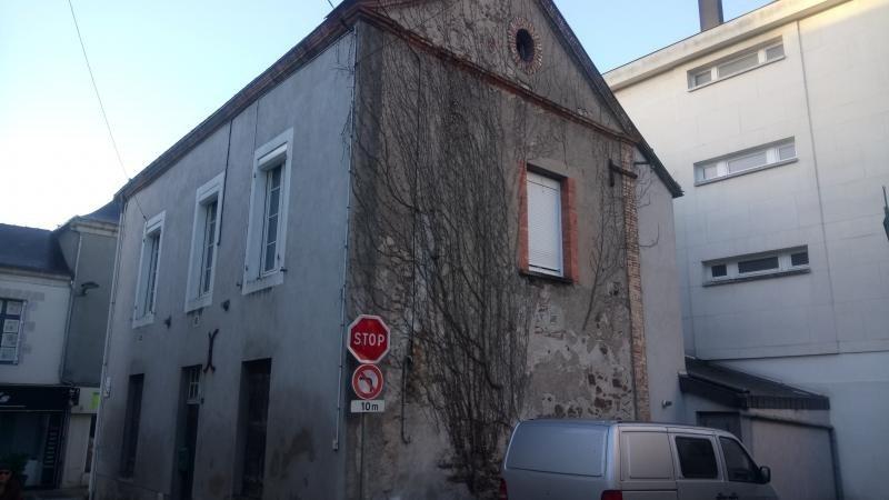Vente maison / villa Cholet 190380€ - Photo 1