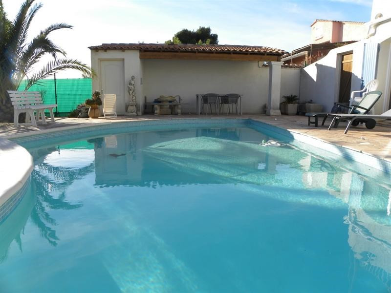 Location vacances appartement Bandol 500€ - Photo 9