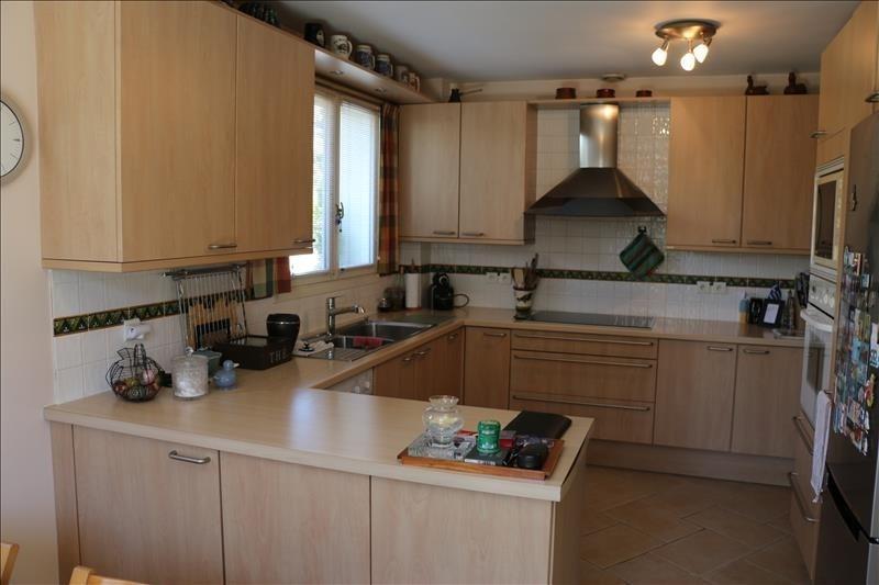 Vente maison / villa St nom la breteche 795000€ - Photo 8