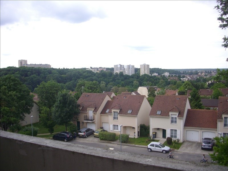 Sale apartment Melun 90 500€ - Picture 1
