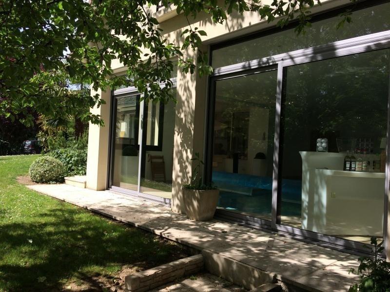 Sale house / villa Villennes sur seine 850000€ - Picture 2