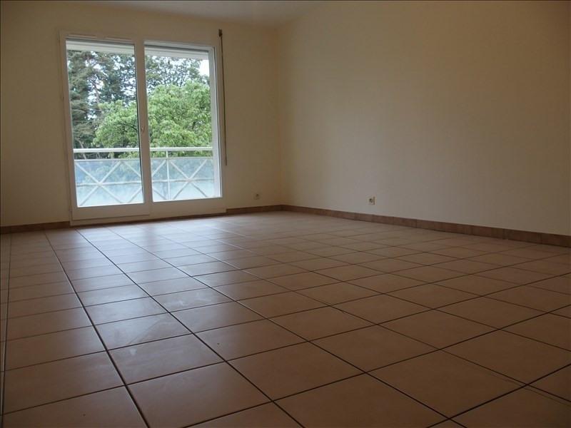 Sale apartment Annemasse 230000€ - Picture 1