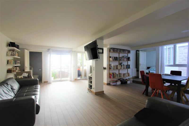 Sale apartment Paris 3ème 979000€ - Picture 3