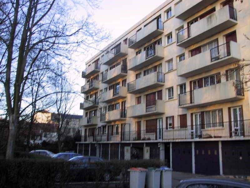Location appartement Arpajon 691€ CC - Photo 1