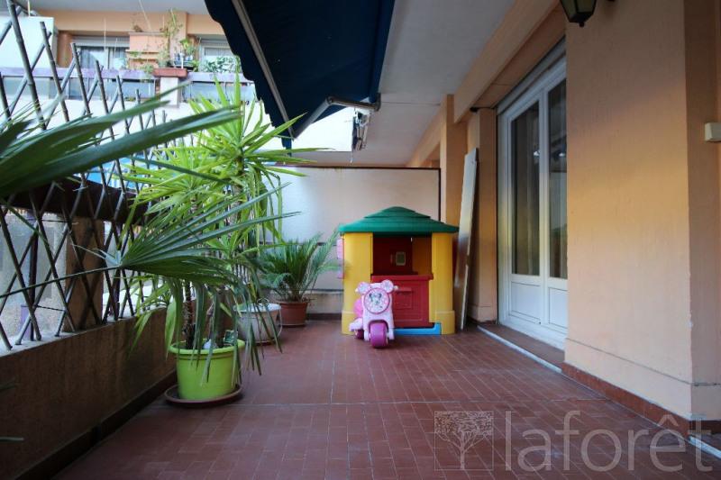Sale apartment Menton 260000€ - Picture 9
