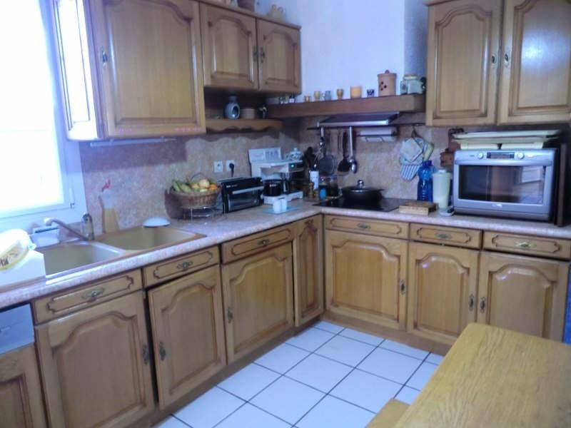 Sale house / villa Coye la foret 397000€ - Picture 6