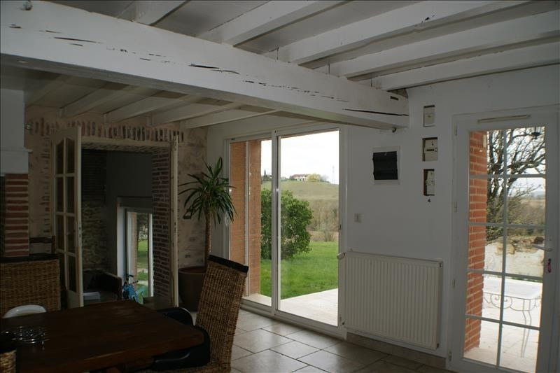 Vente maison / villa Caraman 399000€ - Photo 2