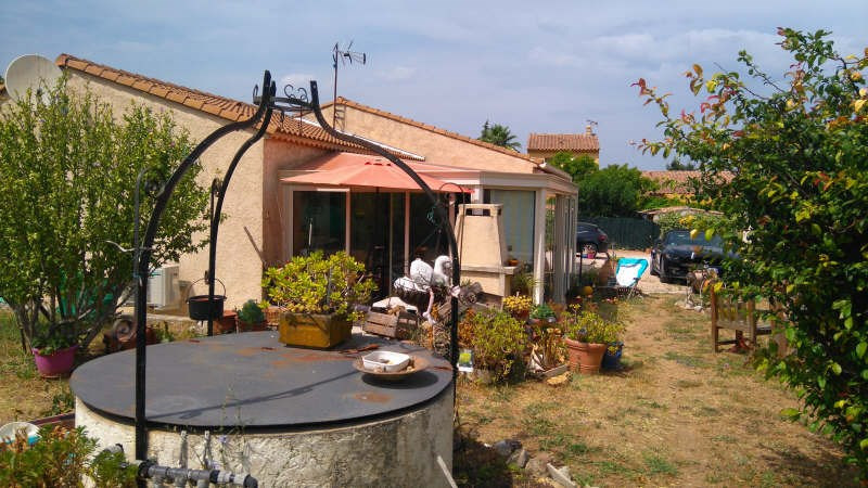Sale house / villa La farlede 410 000€ - Picture 3