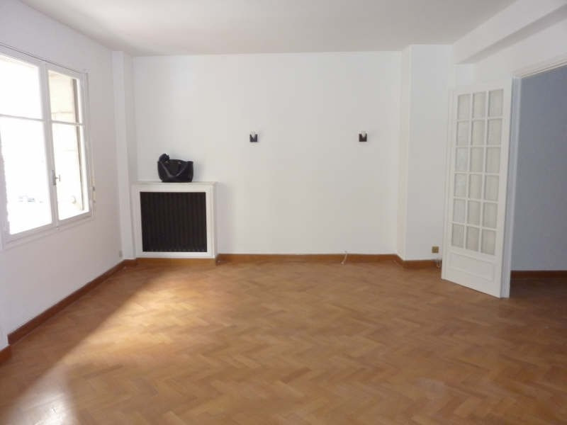 Rental apartment Marseille 5ème 911€ CC - Picture 1