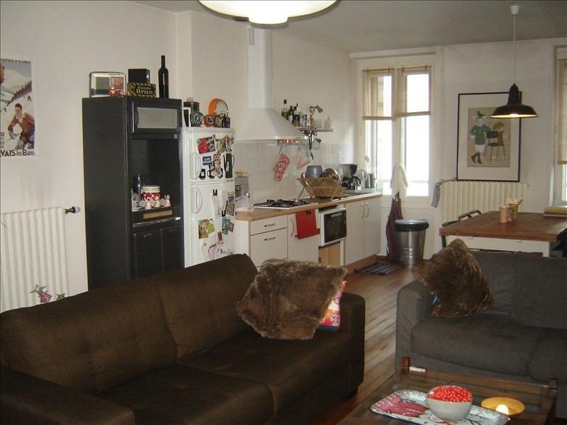 Location appartement Cholet 550€cc - Photo 3