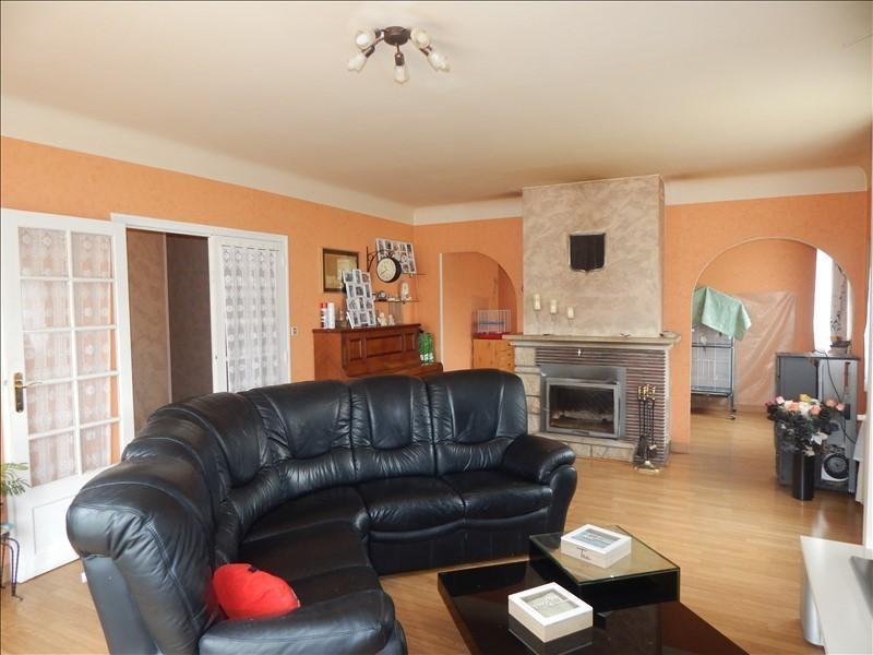 Vente maison / villa Pont sur yonne 224000€ - Photo 3