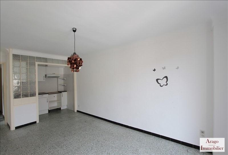 Location appartement Rivesaltes 475€ CC - Photo 1
