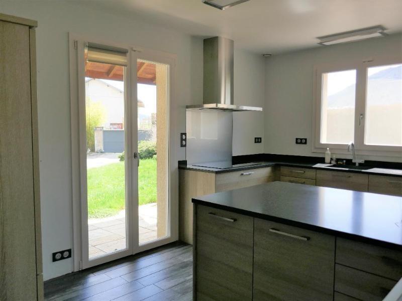 Sale house / villa Vieu d'izenave 298000€ - Picture 3
