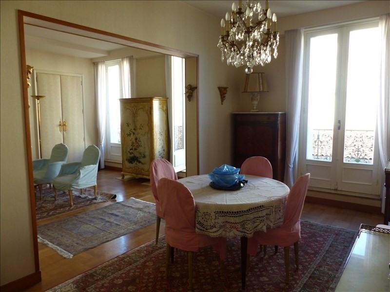 Sale apartment Beziers 220000€ - Picture 1