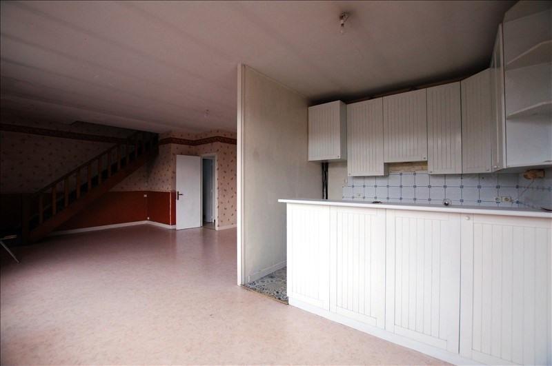 Sale apartment Beynes 170000€ - Picture 1