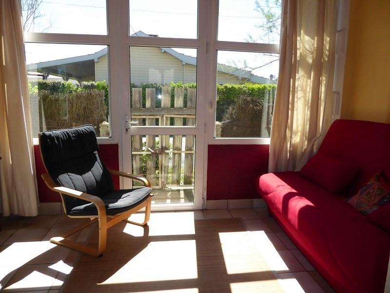 Location vacances maison / villa Biscarrosse plage 500€ - Photo 1