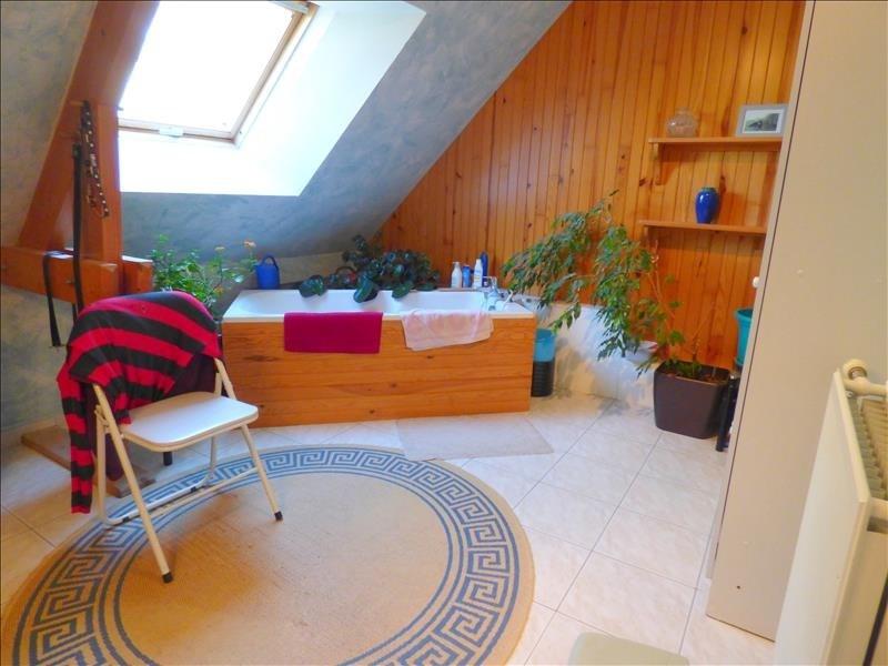 Vendita casa Heuland 349000€ - Fotografia 3