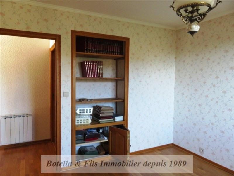 Sale house / villa Berrias et casteljau 240000€ - Picture 8