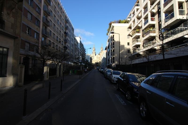 Vente appartement Paris 13ème 299000€ - Photo 6