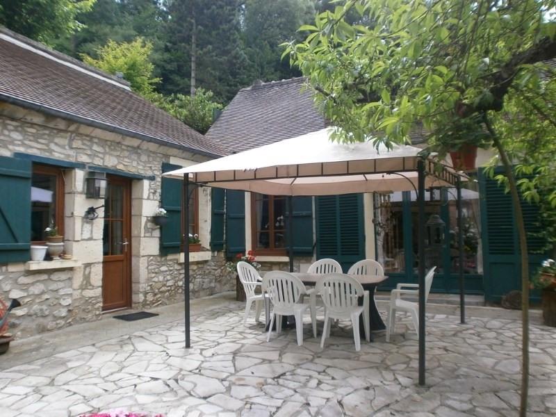 Vente maison / villa Villers cotterets 358000€ - Photo 10
