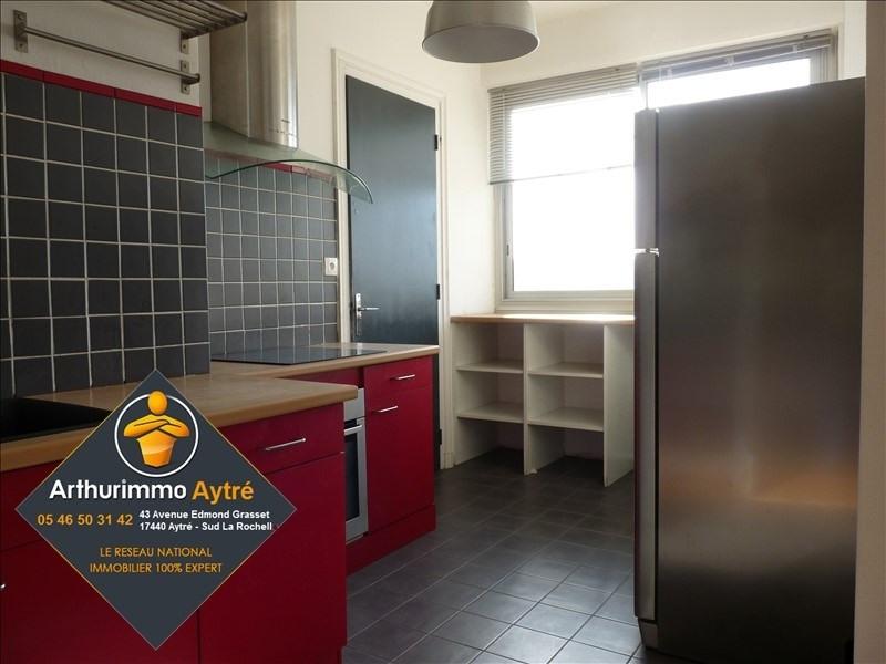 Sale apartment La rochelle 301600€ - Picture 2