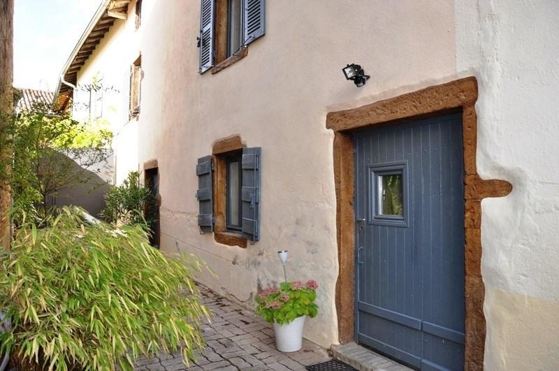 Vente maison / villa Gleize 210000€ - Photo 2