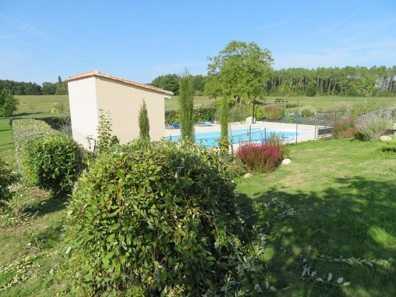 Sale house / villa Villefranche de lonchat 265000€ - Picture 5
