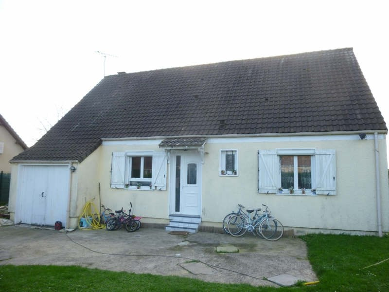 Sale house / villa St clair sur epte 191 000€ - Picture 4