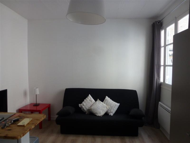 Rental apartment Fontainebleau 585€ CC - Picture 2