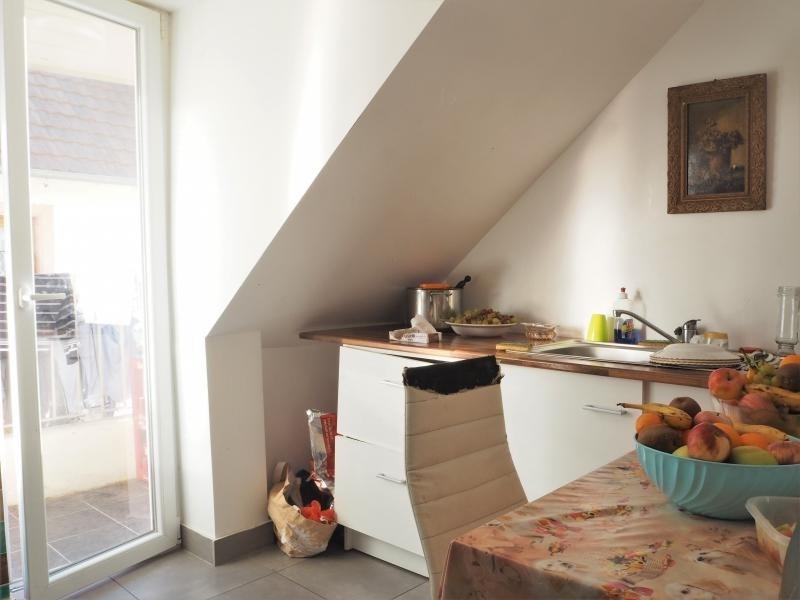 Producto de inversión  apartamento Strasbourg 146590€ - Fotografía 2