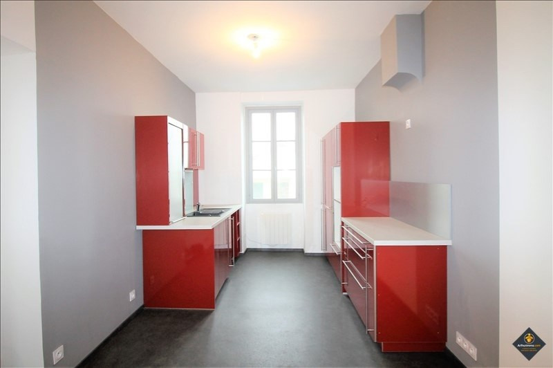 Sale apartment Pont de cheruy 110 500€ - Picture 2