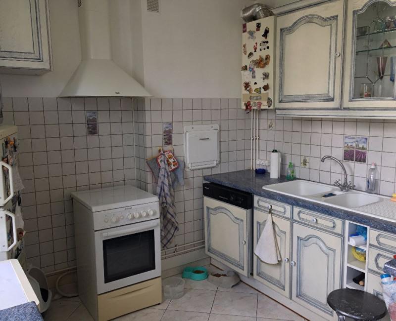 Vente appartement Valenton 158000€ - Photo 3