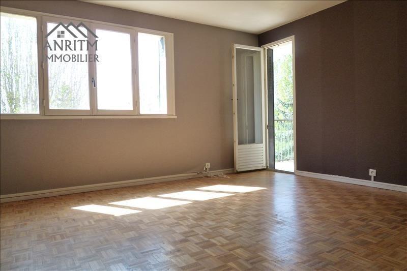 Vente appartement Plaisir 157500€ - Photo 3
