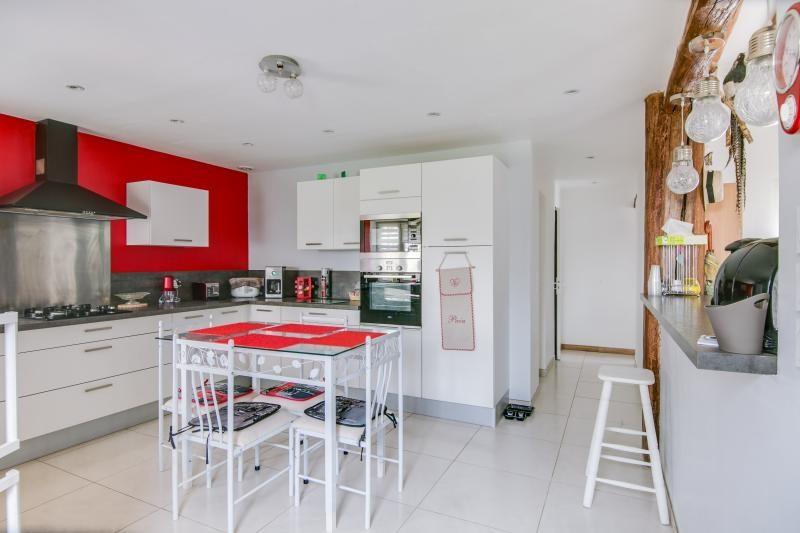 Vente maison / villa Toucy 173300€ - Photo 7