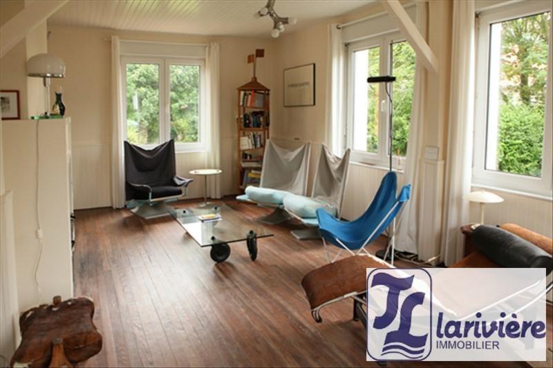 Vente maison / villa Audinghen 420000€ - Photo 2
