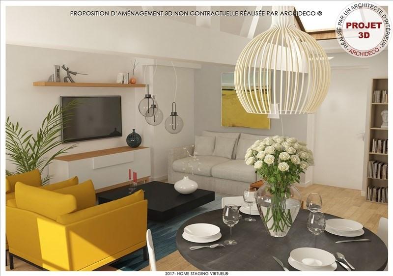 Vente appartement Metz 153000€ - Photo 2