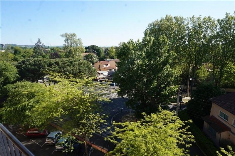 Vente appartement Toulouse 89900€ - Photo 7