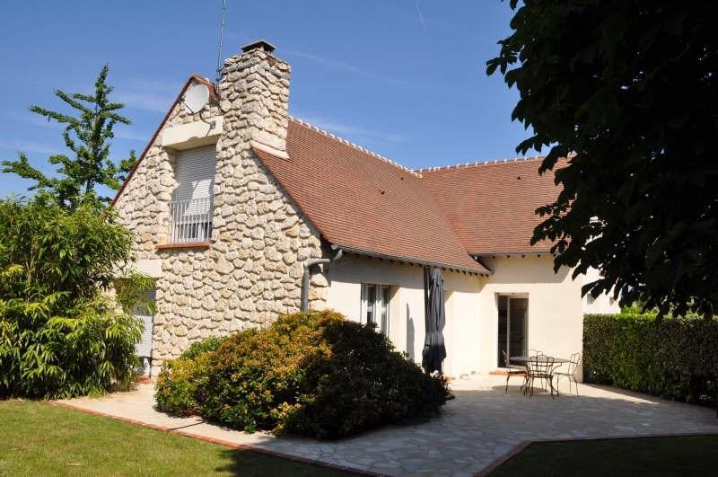 Vente de prestige maison / villa St nom la breteche 940000€ - Photo 6