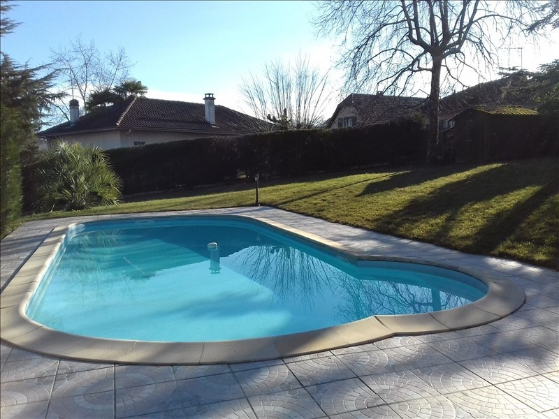 Vente maison / villa Gan 313000€ - Photo 2