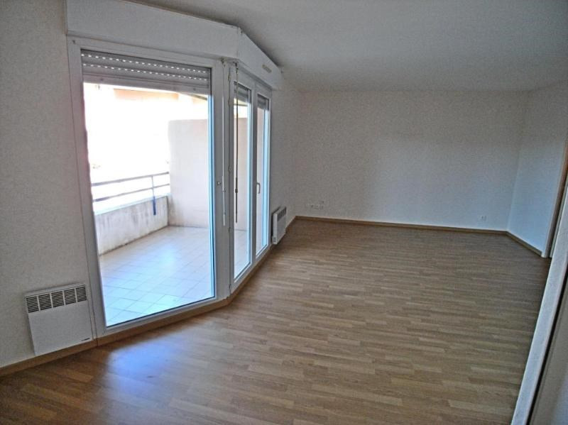 Rental apartment Toulouse 481€ CC - Picture 1