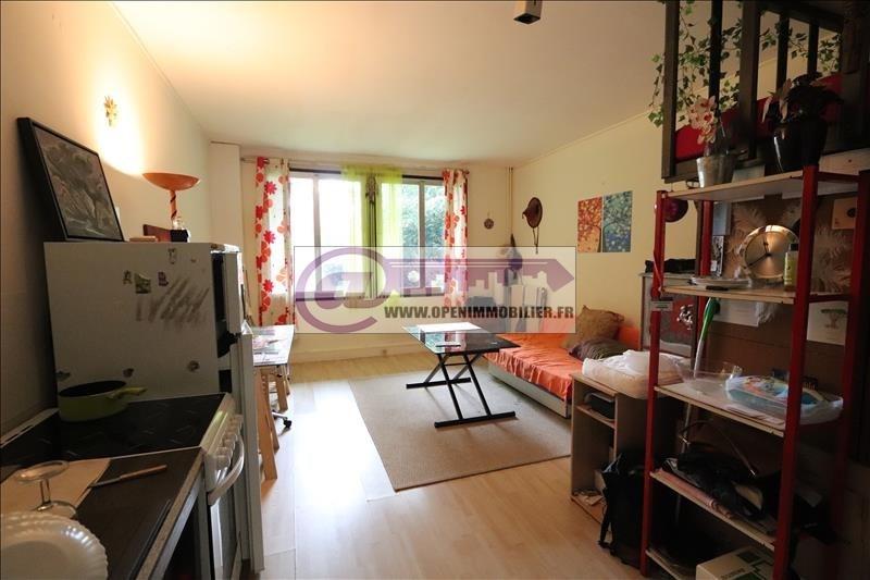 Vente appartement Enghien les bains 135000€ - Photo 2
