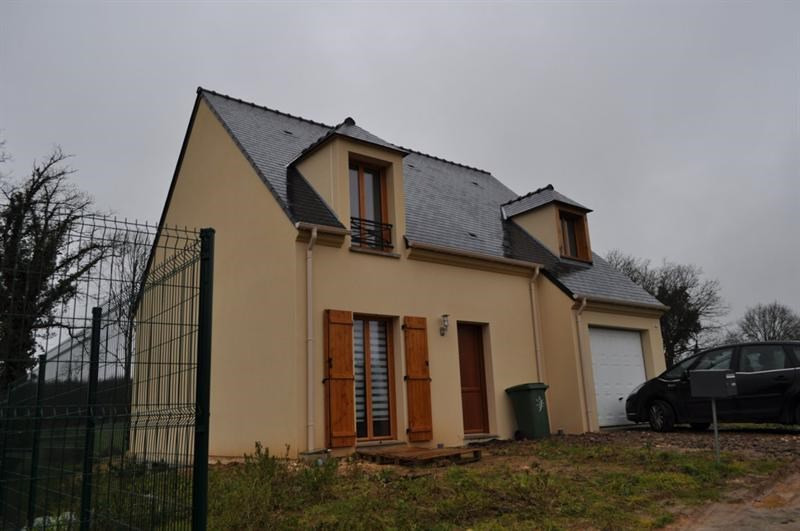 Maison  5 pièces + Terrain 510 m² Saint Germain sur Morin (77860) par MAISONS PIERRE