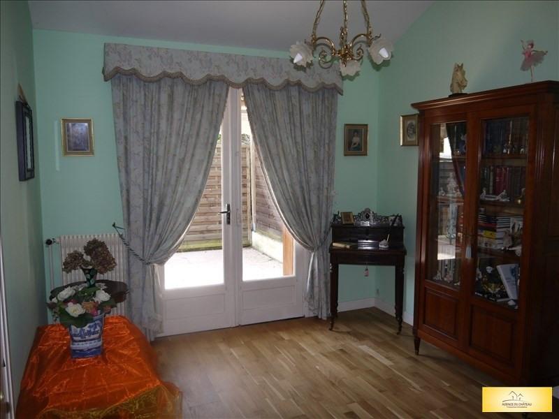 Vente maison / villa Bonnieres sur seine 279000€ - Photo 9