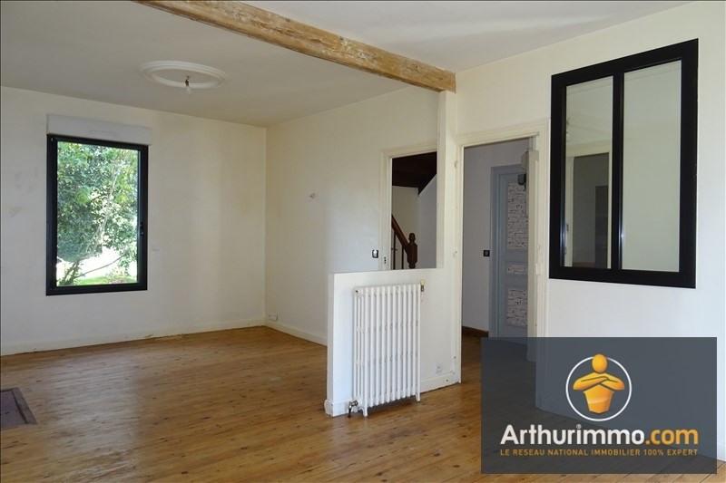Vente maison / villa St brieuc 137800€ - Photo 4