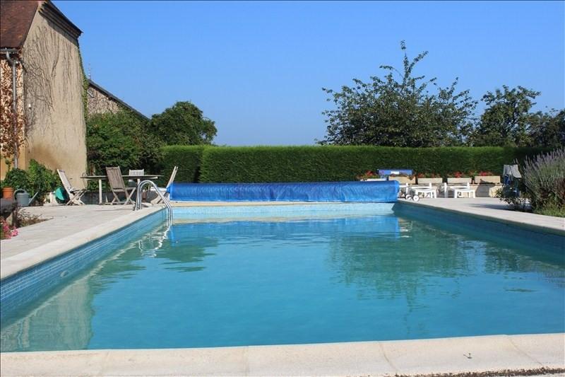 Vente maison / villa Moulins 435000€ - Photo 9