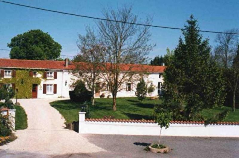 Deluxe sale house / villa Saint sulpice de royan 690000€ - Picture 3