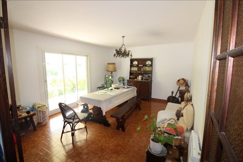 Vendita casa Simiane collongue 490000€ - Fotografia 4