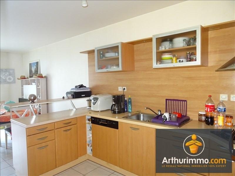 Vente appartement St brieuc 106500€ - Photo 4